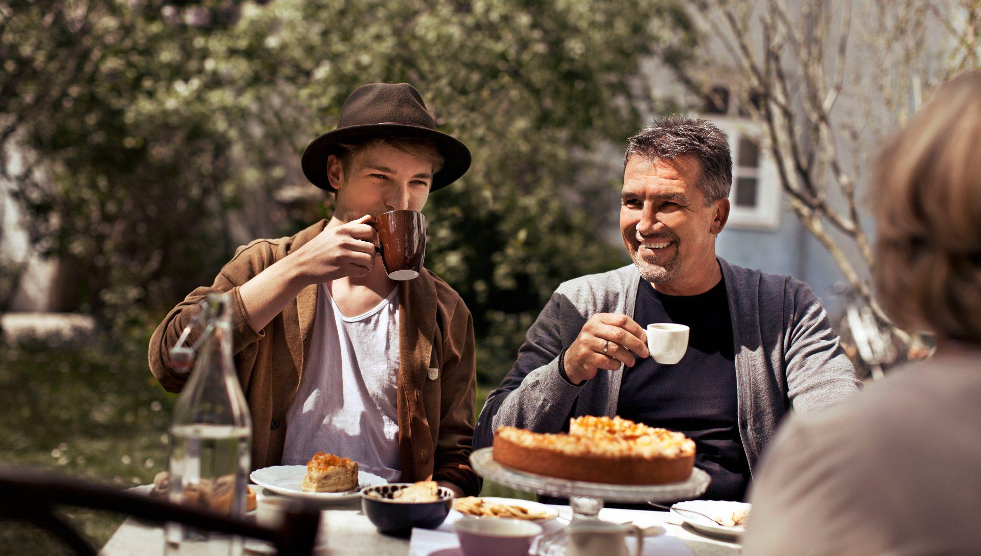Kaffee-Trends für 2015
