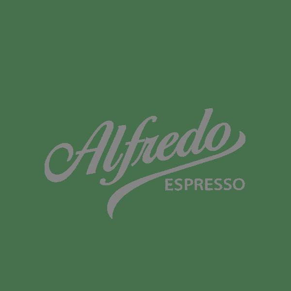 Logo Alfredo Espresso