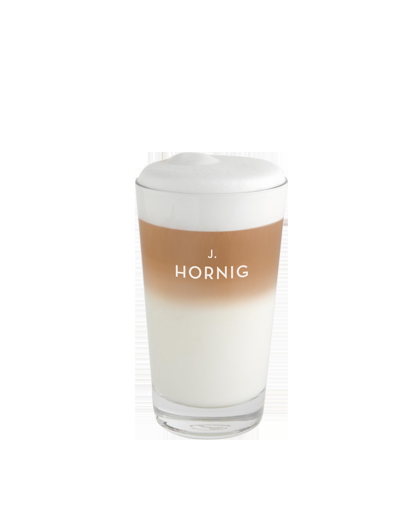 Caffè-Latte-Glas | Zubehör | J. Hornig