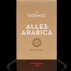 Alles Arabica | Kaffee Gemahlen | J. Hornig