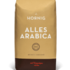 Alles Arabica | Kaffee Ganze Bohne | J. Hornig