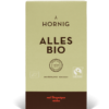 Alles Bio | Ground Coffee | J. Hornig