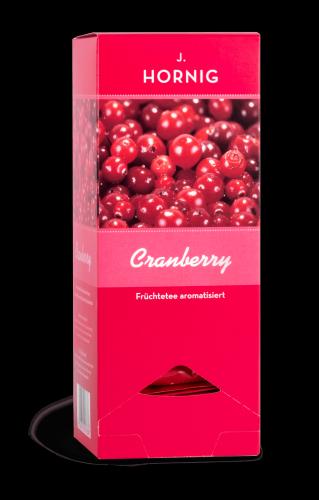 Cranberry-triangel