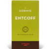 Entcoff | Ground Coffee | J. Hornig