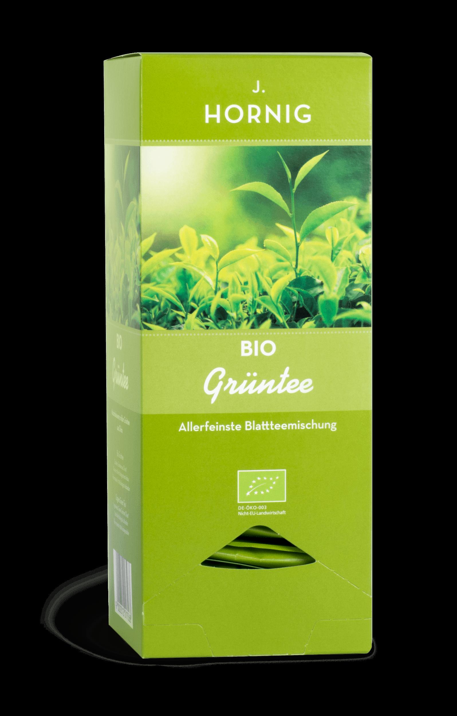 Hornig Tee