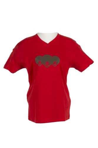 HOR_Merchandise_T-Shirt_Damen_rot