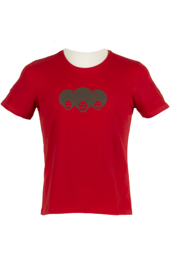 HOR_Merchandise_T-Shirt_Herren_rot