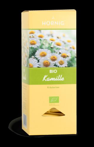 Kamille-triangel