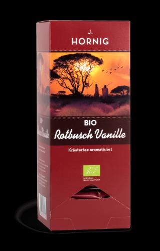 Rotbusch-triangel
