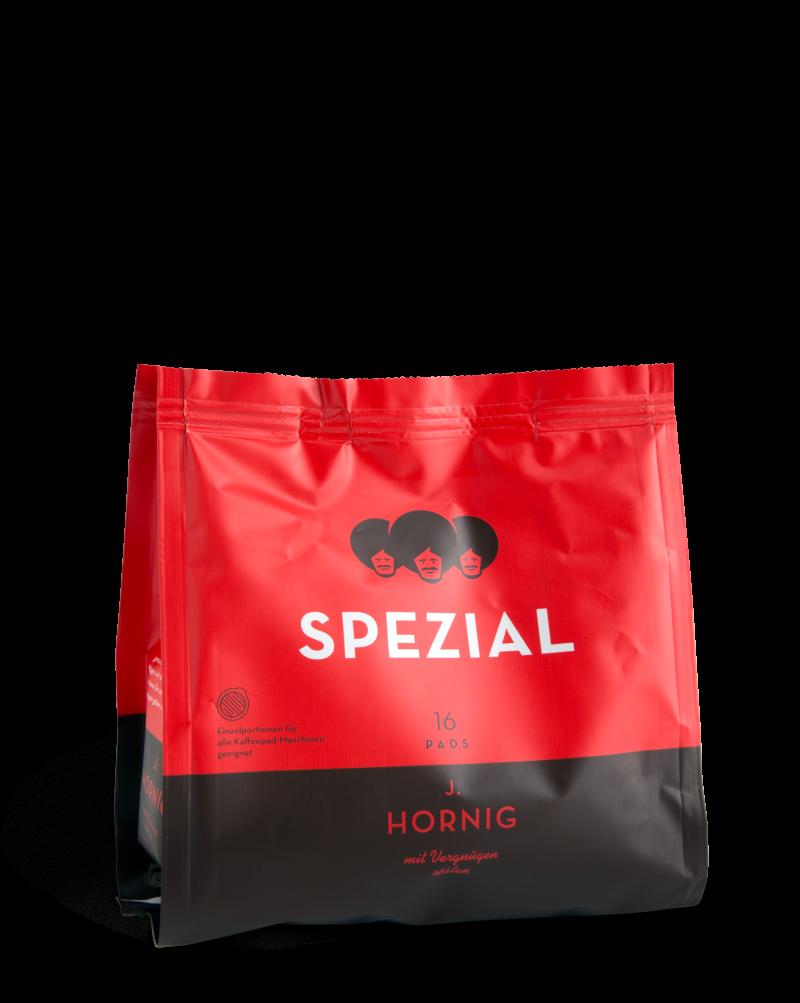 Spezial-Softpads