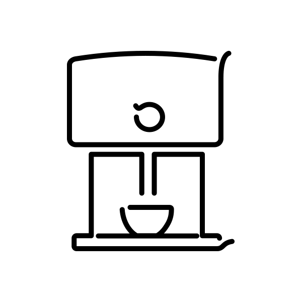 Icon Maschine