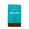 J. Hornig Kaffee Ganze Bohne Bremer 500g Packung
