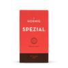 J. Hornig Kaffee gemahlen Spezial 500g Packung