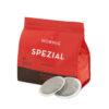 J. Hornig Kaffee Softpads Spezial 16Stk. Packung