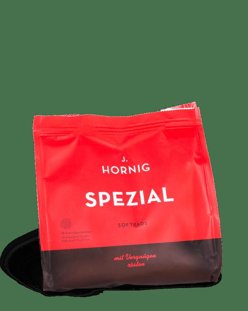 Spezial Softpads