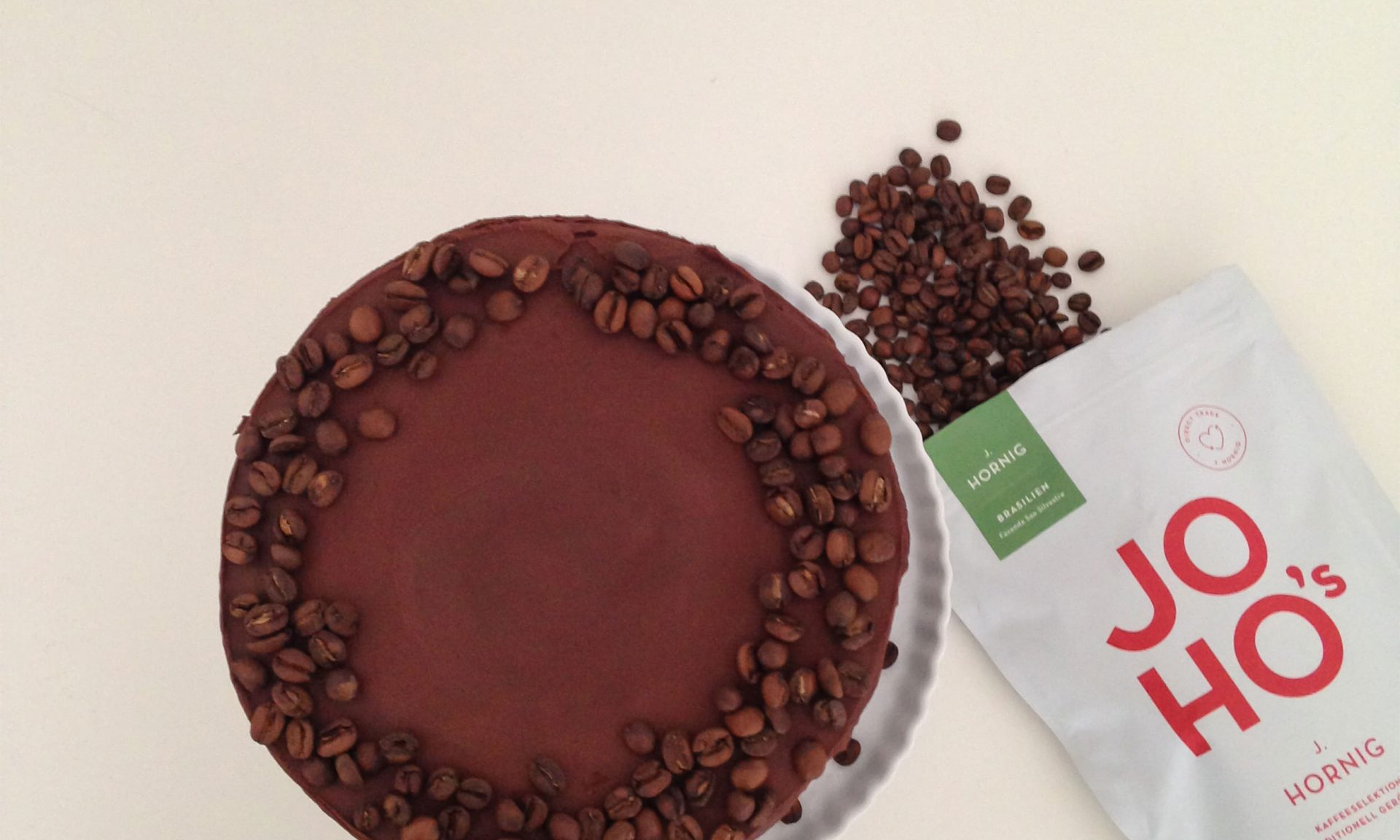 Schoko-Espresso-Törtchen von den Mehlspeisenfräulein