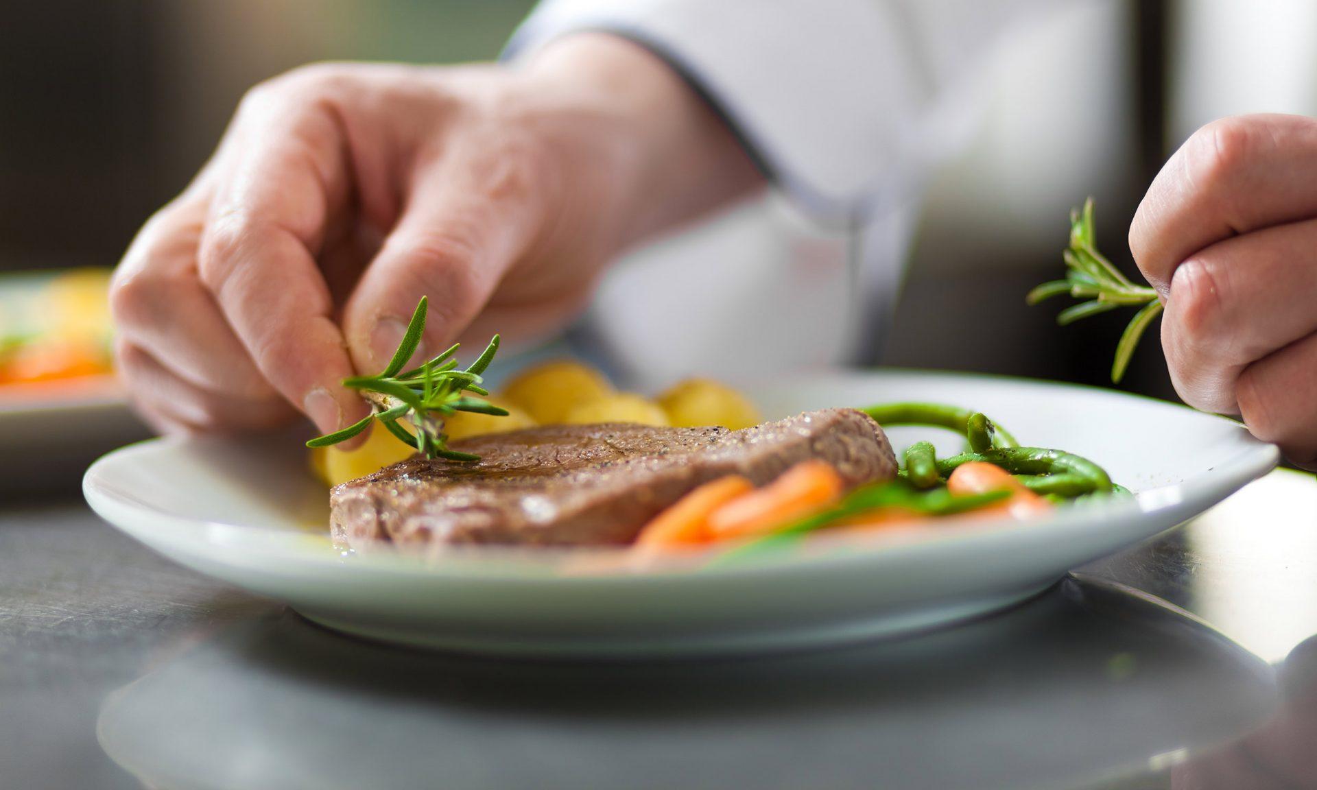 Foodstyling: Darauf kommt's an