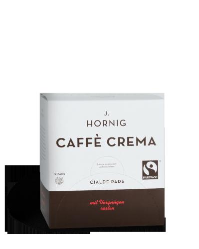 Caffè Crema Cialde