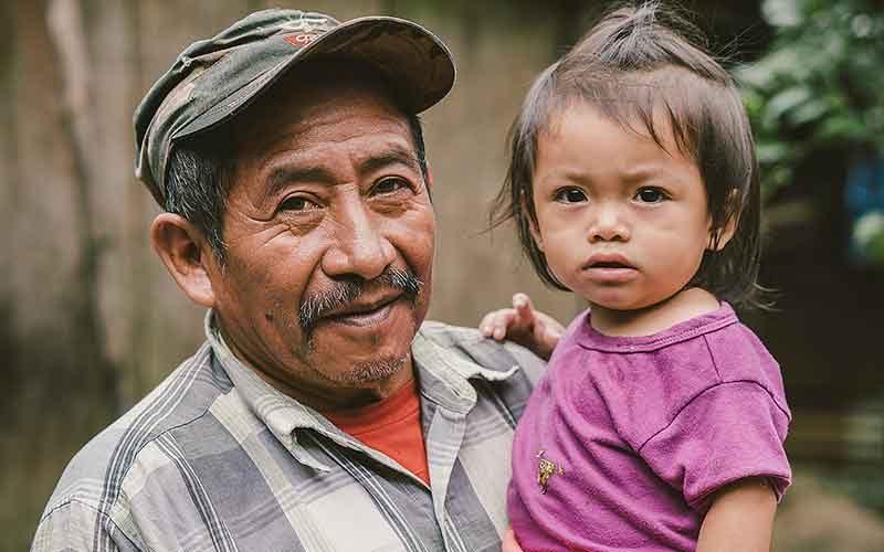 Farmer Don Miguel