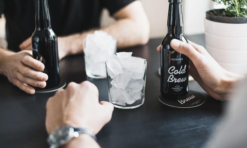 Drei Arten, Cold Brew zu trinken | J. Hornig