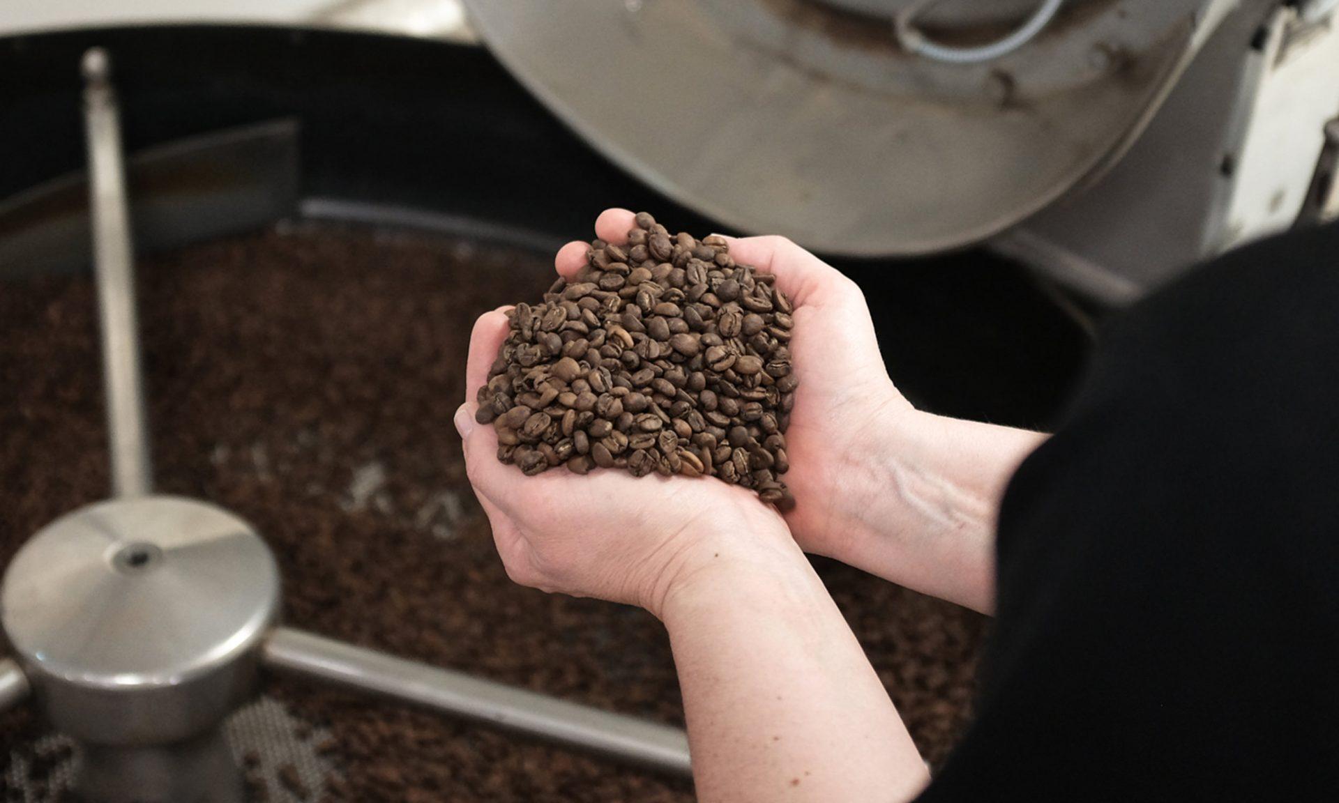 Tag des Kaffees   J. Hornig
