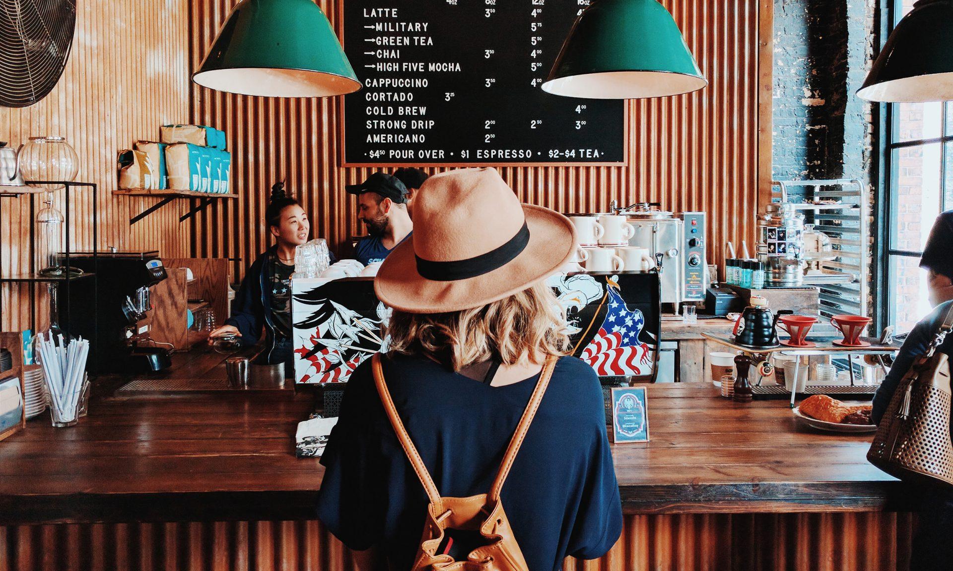 Unsere Kaffeetrends 2017 | J. Hornig