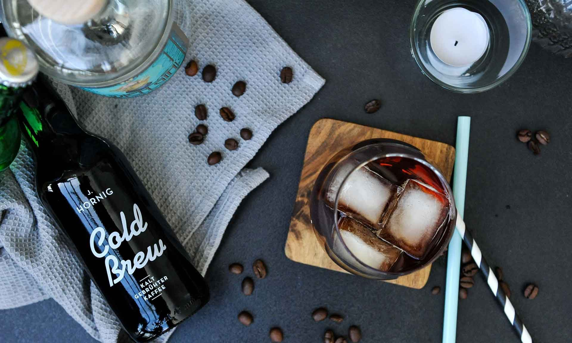 Cold Brew Cocktail, Photos by andersgsund