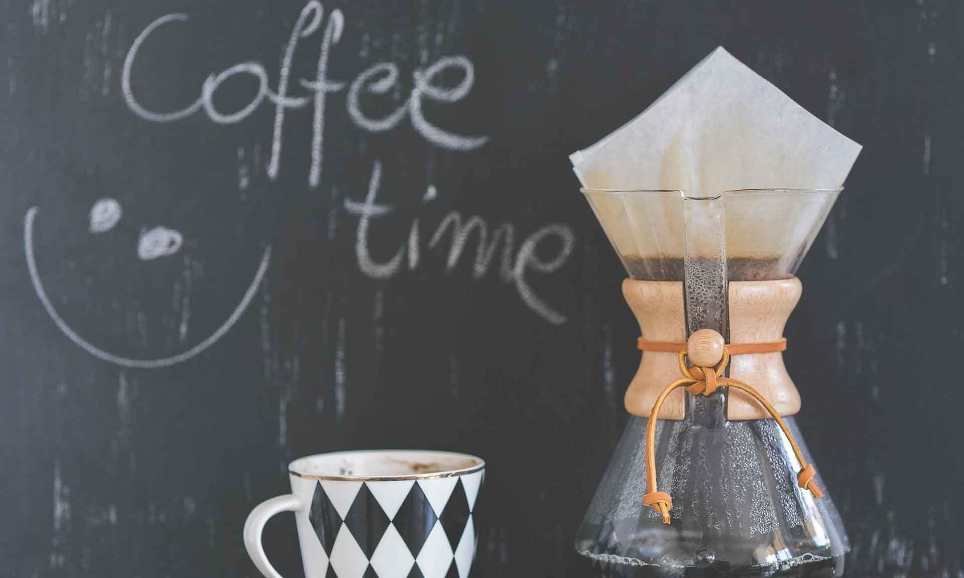 J. Hornig Kaffeetyp