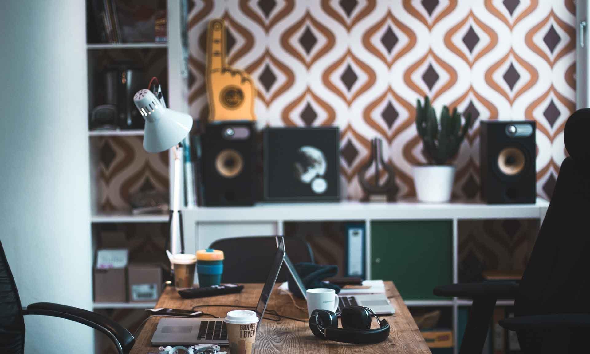 Kaffee-Fakten im Büroalltag
