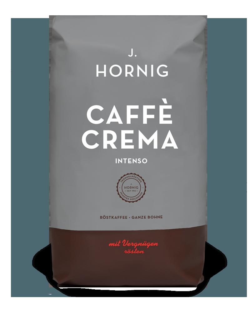 Caffè Crema Inteso