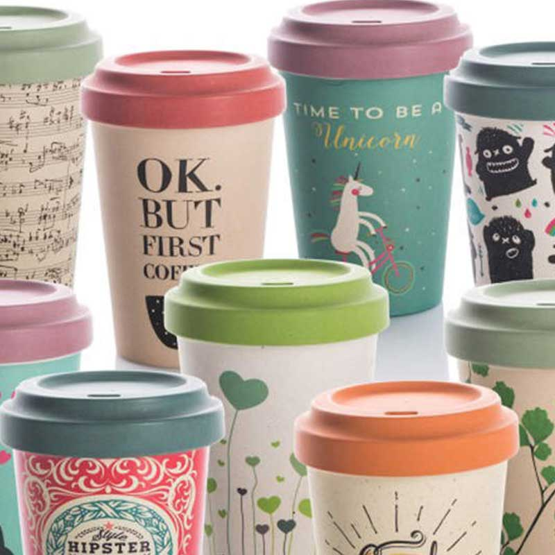 Sieben Geschenke-Tipps für Kaffeeliebhaber. Gefunden im Kastner & Öhler Onlineshop.