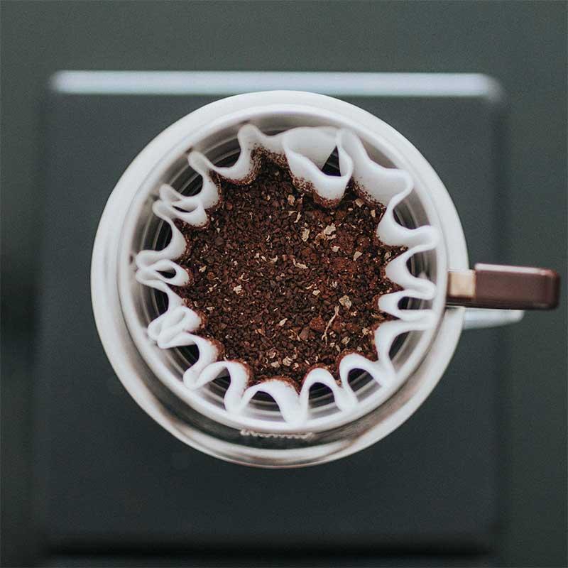 Kaffeetrends 2018 von J. Hornig