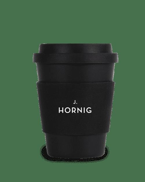 Coffee To Go Becher Bambus Cup Zubehor J Hornig