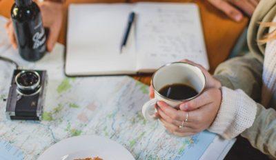 Coffee Trip Dein Kaffee Reiseführer Durch Europa