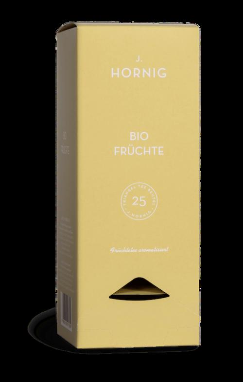 e651da9fd4 BIO Früchtetee online kaufen | Tee im Triangel-Beutel | J. Hornig