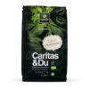 J. Hornig Kaffee Ganze Bohne Caritas Intenso Bio 500g Packung