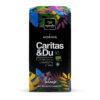 J. Hornig Kaffee gemahlen Caritas&Du Intenso Bio 1000g Packung